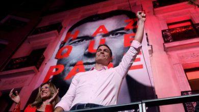 Photo of Chi ha vinto e chi ha perso in Spagna: da Sánchez all'ultradestra Vox