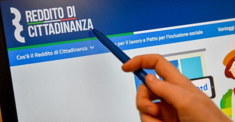 Photo of Reddito di cittadinanza: a Napoli più domande dell'intera Lombardia