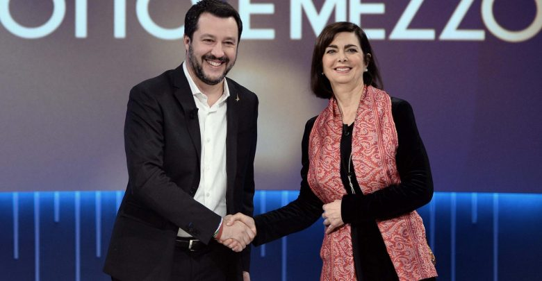 Salvini Boldrini