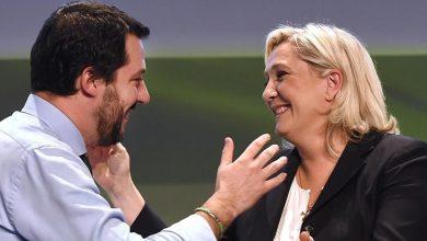Photo of Europee, Di Maio: «Mi preoccupa l'alleanza della Lega con chi nega Olocausto»