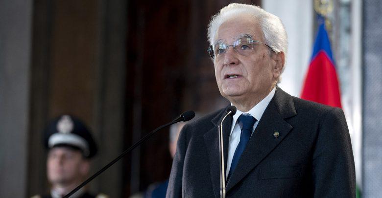 Photo of Legittima difesa, Mattarella promulga la legge: «Non attenua il ruolo dello Stato»