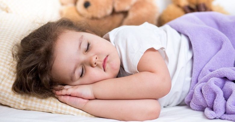 Photo of Apnee notturne nei bambini: «Un grave errore sottovalutarle»