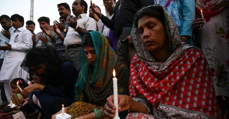 Photo of L'Isis rivendica gli attentati in Sri Lanka