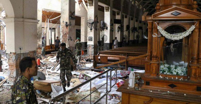 Photo of La strage in Sri Lanka è un attentato jihadista