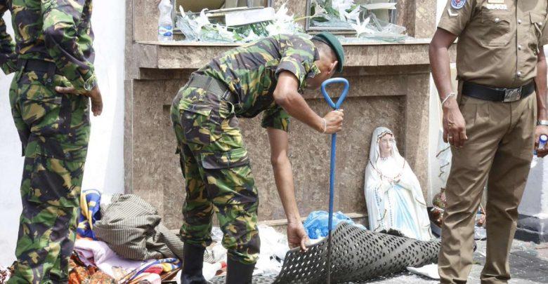 Photo of Sri Lanka, la più sanguinosa delle stragi contro i cristiani