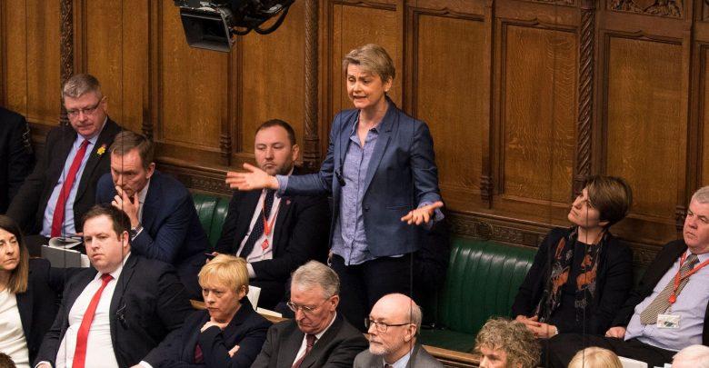 Photo of Brexit, approvato un emendamento per evitare il 'no deal'