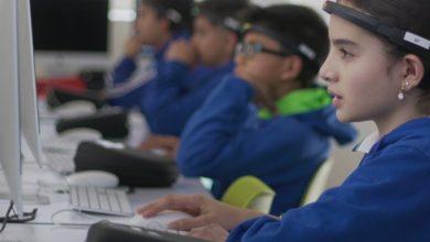 Photo of Cina, vietato distrarsi a scuola: una fascia sulla testa misura l'attenzione