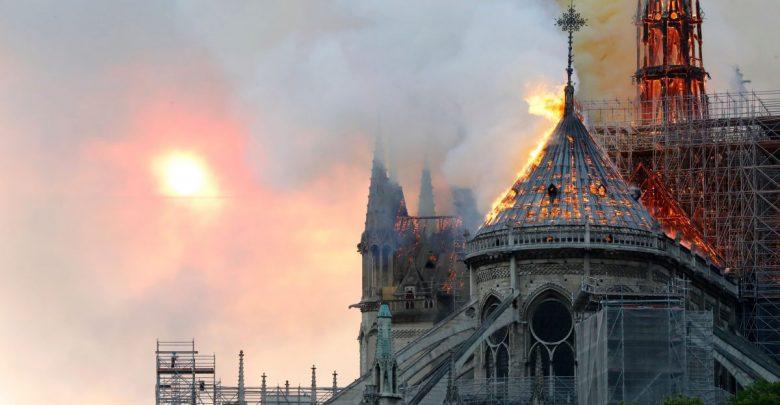 Photo of Notre Dame di Parigi e il trionfo della bellezza condivisa