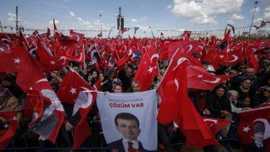 Photo of A Istanbul si rivota. Annullata la vittoria dell'opposizione di Erdoğan