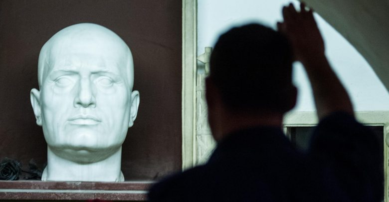 Photo of Apologia del fascismo, cosa dice la legge e perché è difficile applicarla