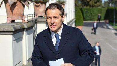 Photo of Nuove ombre su Siri: la procura di Milano apre un'inchiesta sull'acquisto di una palazzina