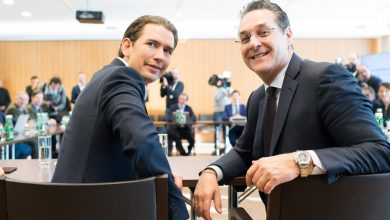Photo of Austria, elezioni anticipate dopo il caso Strache