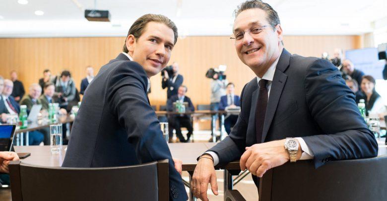 Photo of Austria, elezioni anticipate dopo il caso Strache