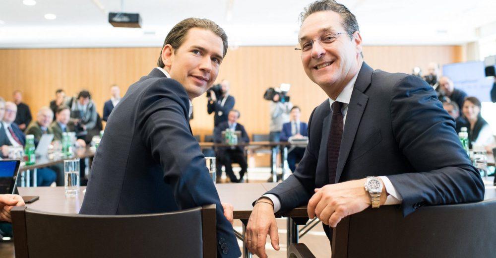 Austria, elezioni anticipate dopo il caso Strache