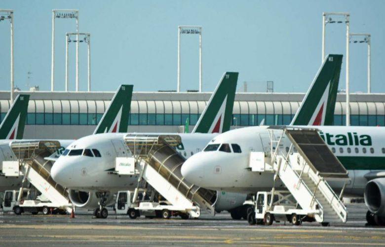 Bollette di luce e gas a rischio aumento per salvare Alitalia