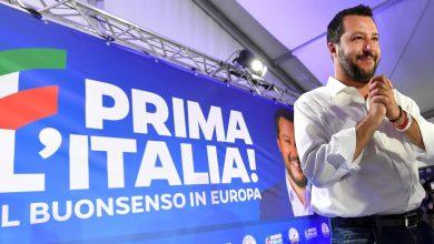Boom della Lega: il 17% dei voti arriva dal M5s e il 10% da Forza Italia
