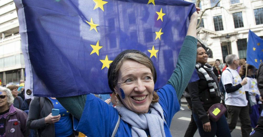 Brexit, il Regno Unito parteciperà alle elezioni europee