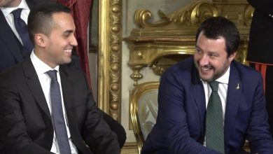 Photo of Caso Siri, Di Maio e Salvini d'accordo: «Una poltrona non farà cadere il governo»