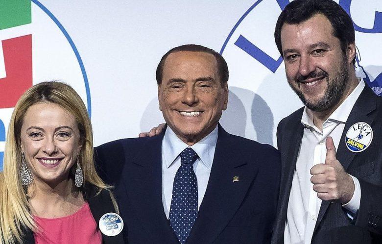 Divorzio nel centrodestra, Meloni scarica Berlusconi e propone un governo Fdi-Lega