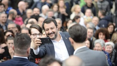 Photo of Europee, dalla Lega al Pd quanto spendono i partiti su Facebook