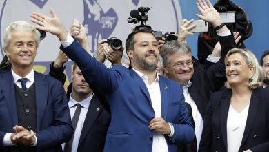 Photo of Europee, i sovranisti non sfondano frenati da Liberali e Verdi