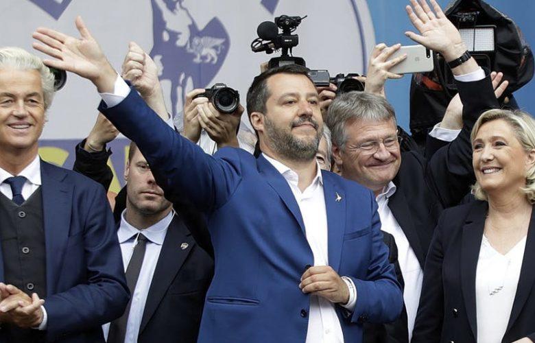 Europee, i sovranisti non sfondano frenati dai liberali e dai Verdi