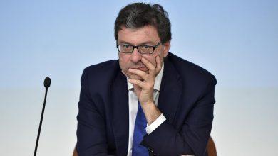 Photo of L'ultimatum di Giorgetti: «Così non si può andare avanti»