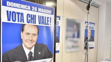 """Photo of Gli """"impresentabili"""" alle Europee: c'è anche Berlusconi"""