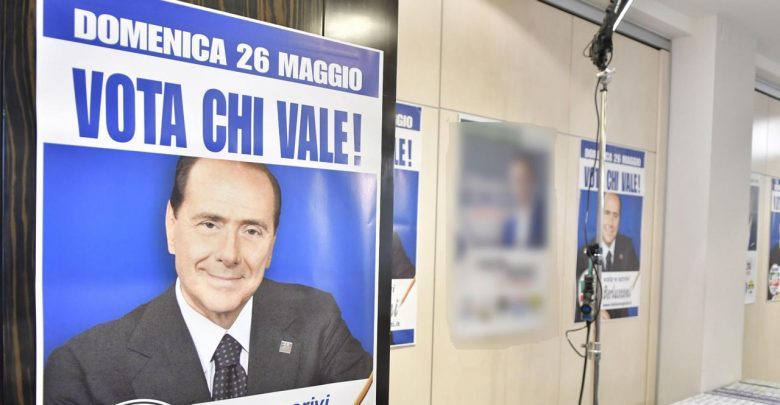 "Photo of Gli ""impresentabili"" alle Europee: c'è anche Berlusconi"