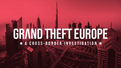Grand Theft Europe La grande truffa dell'Iva