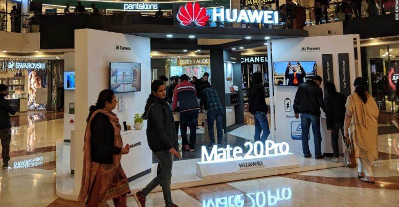 Huawei sempre più isolata