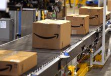 In Amazon i robot sostituiscono gli umani nella preparazione dei pacchi