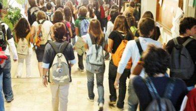 Photo of L'Istat boccia gli studenti italiani: uno su tre non ha competenze sufficienti
