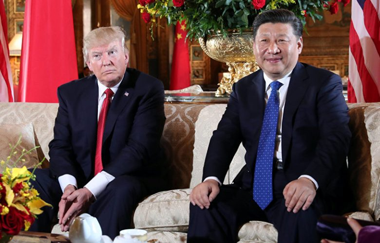 La Cina risponde ai dazi Usa