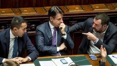Photo of «La flat tax sarà la prima riforma»: il M5s cede alla Lega