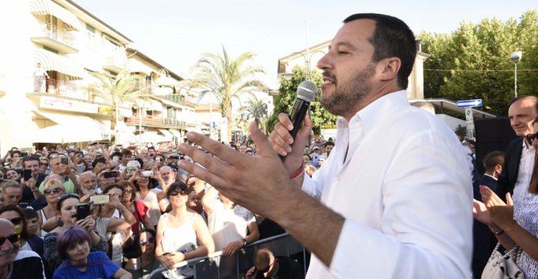 """Photo of Dal Tav alle autonomie: la lista nera della Lega con i """"no"""" del M5s"""