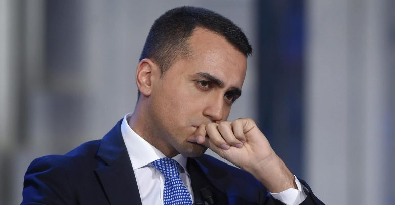 Photo of M5s, Di Maio: «Sul mio ruolo di capo politico decide Rousseau»