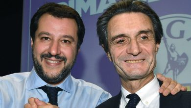 "Photo of La nuova ""tangentopoli"" lombarda fa tremare Forza Italia e Lega"