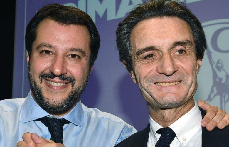 """La nuova """"tangentopoli"""" lombarda fa tremare Forza Italia e la Lega"""