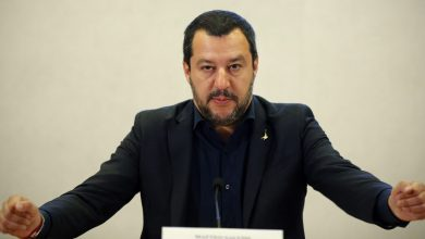 Photo of Salvini risponde all'Onu: «Il dl sicurezza è ineccepibile. Occupatevi del Venezuela»