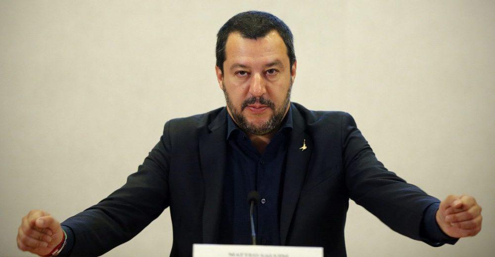 Salvini risponde all'Onu: «Il dl sicurezza è ineccepibile. Occupatevi del Venezuela»