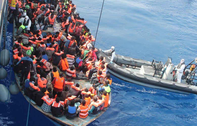 Decreto sicurezza bis migranti