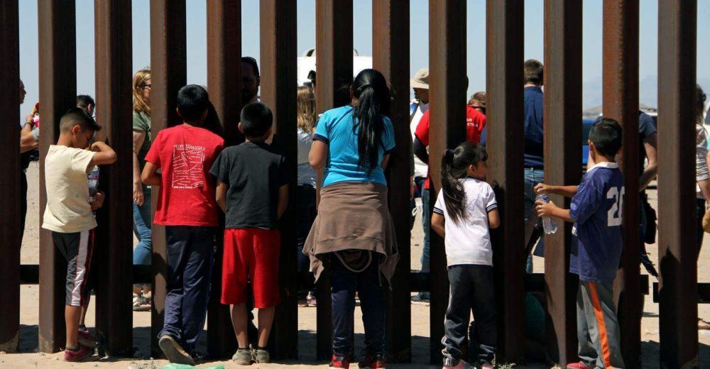 Muro Messico