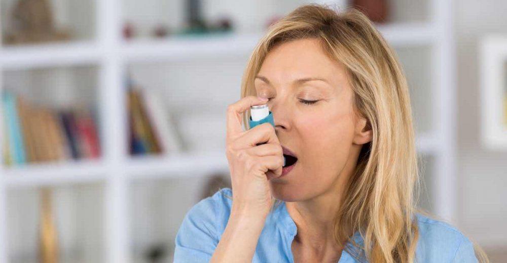 Rinite allergica e asma: due facce della stessa patologia