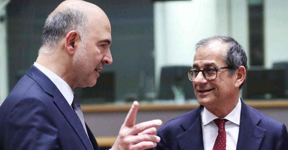 «Progressi insufficienti sul debito pubblico»: l'Ue chiede chiarimenti