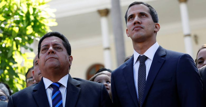 Photo of Venezuela, arrestato il vice di Guaidó: gli Usa minacciano «conseguenze»