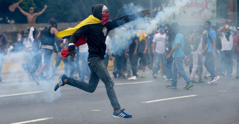 Photo of Venezuela, l'ultimo tentativo di Usa e Guaidó per cacciare Maduro