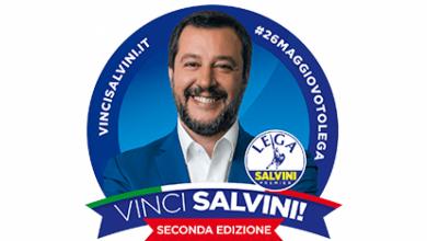 Photo of «Vinci Salvini», quando la politica diventa un concorso a premi