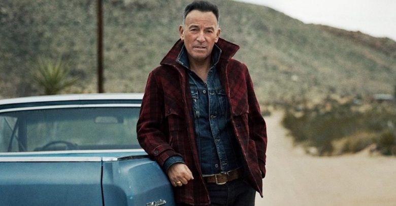 Photo of Bruce Springsteen come Roth scrive un nuovo capitolo del Grande Romanzo Americano