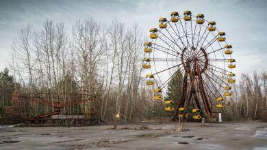 Photo of Chernobyl: dalla serie tv ai selfie sui luoghi del disastro nucleare